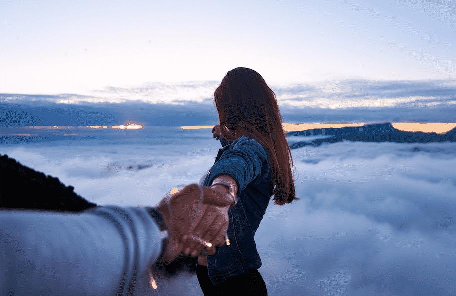 Healing a broken relationship