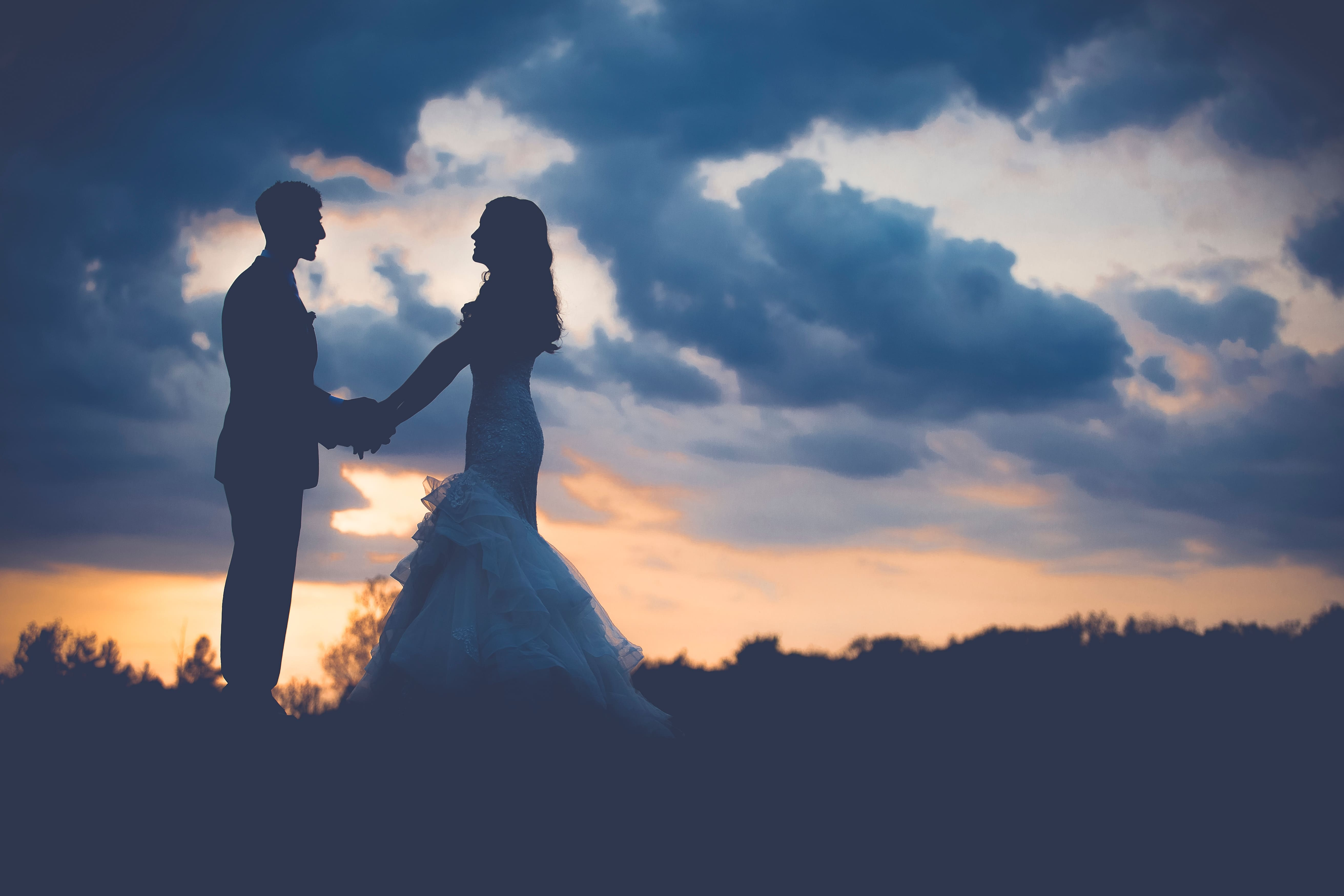 When right time get married