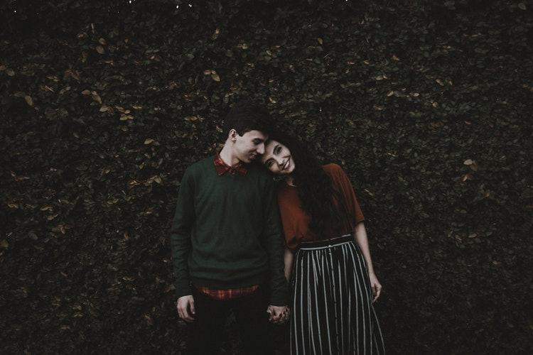 undeniable signs you are in love