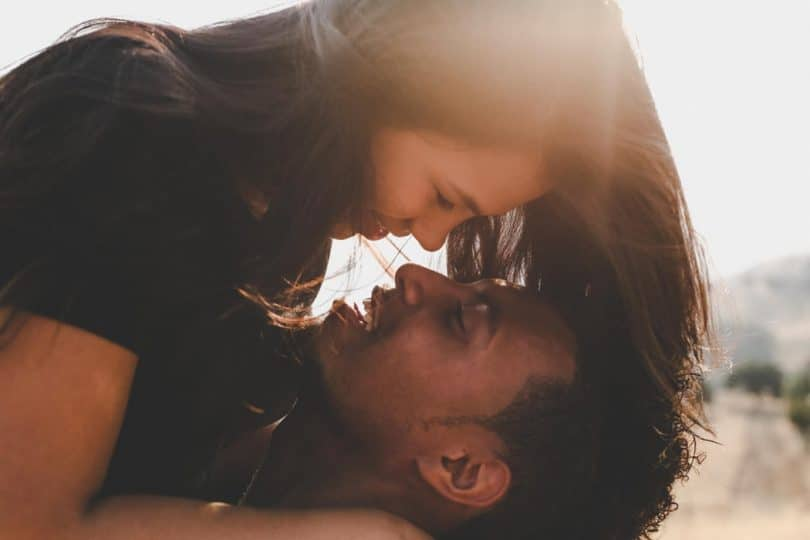 34 Undeniable Signs a Man Loves You Deeply