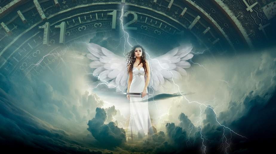 858 Angel number And Its Meaning
