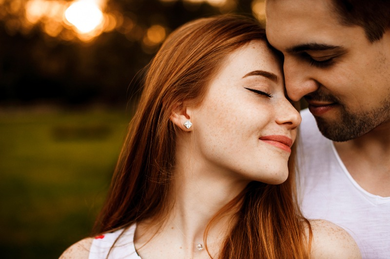 What It Means To Have A Dominant Husband