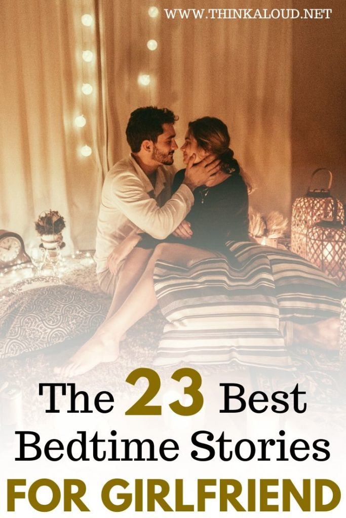 The Best Bedtime Stories For Girlfriend