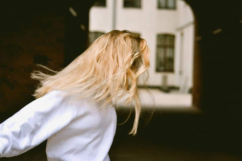 14 Reasons Why You Should Never Chase A Man