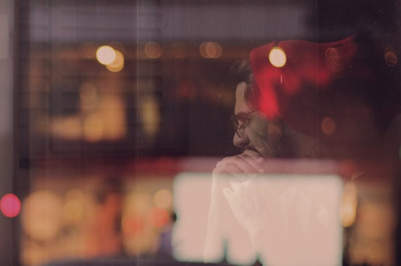 14 Signs He's In Love With Someone Else