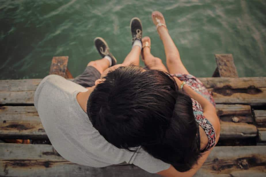 Are You In Love With An Anxious Girl 10 Things You Should Know