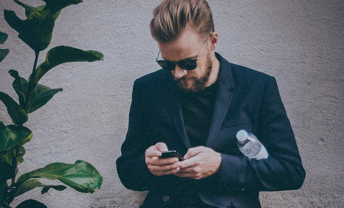 When A Man Hides His Phone, Is He Cheating?