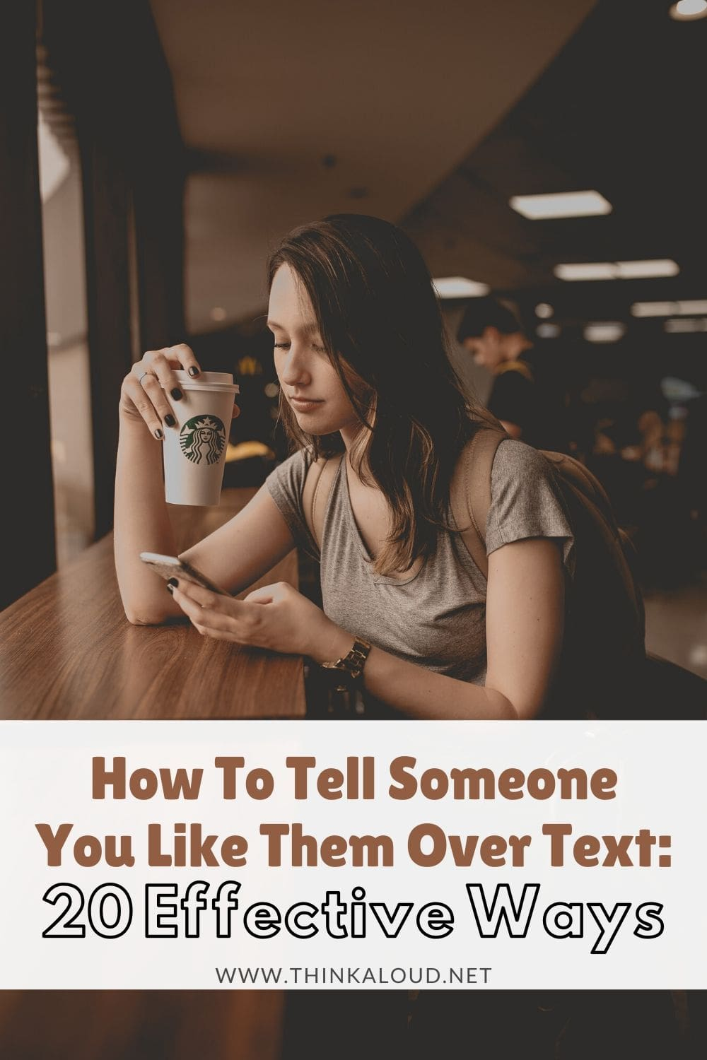 How To Tell Someone You Like Them Over Text_ 20 Effective Ways