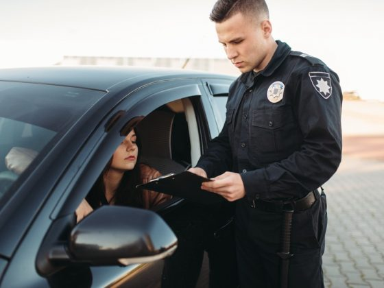 20 Things You Need To Know About Dating A Cop