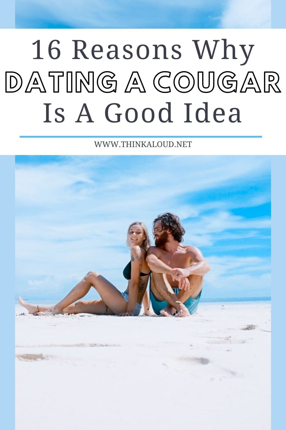 16 Reasons Why Dating A Cougar Is A Good Idea
