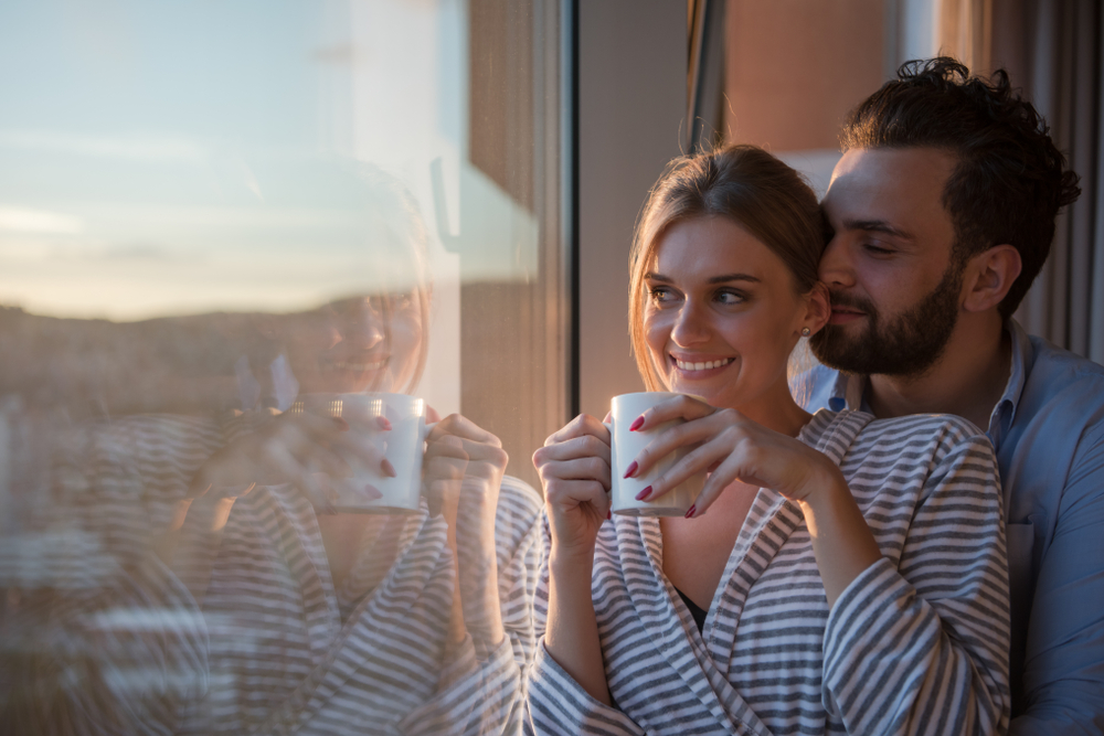 How To Tell If He's Into You: 20 Signs He's Falling In Love