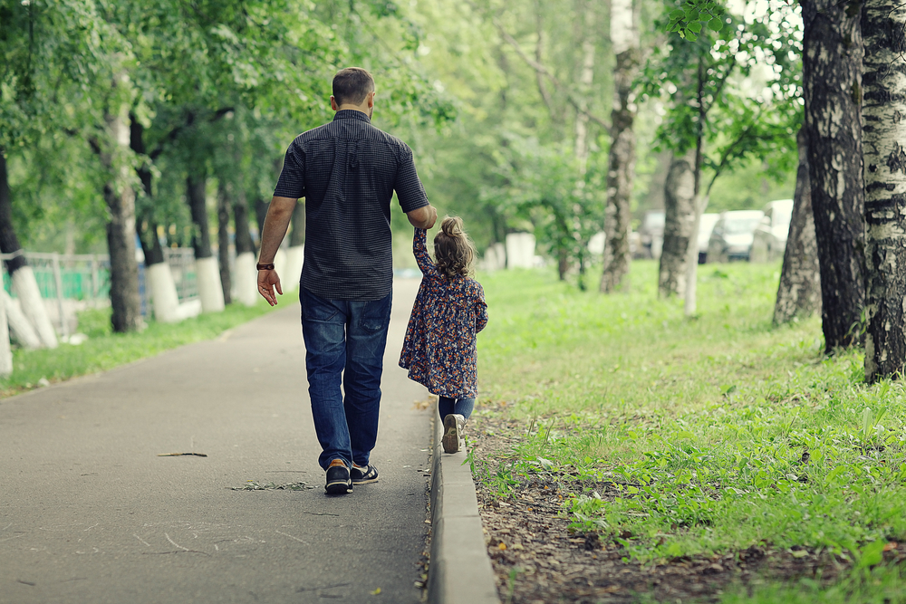 19 Things You Should Know Before Dating A Single Dad
