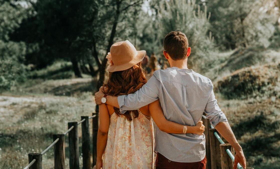 7 Stages You'll Go Through When You End Up With Your Soulmate