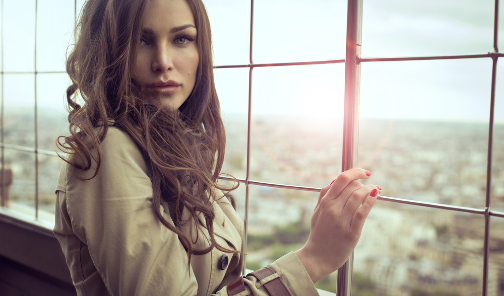 10 Things That Make A Passionate Woman Different From All The Rest