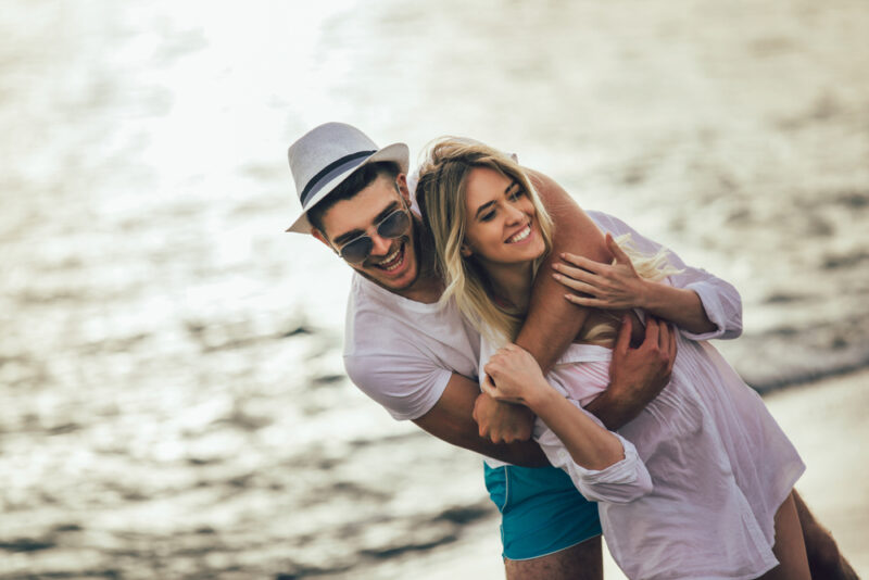 How To Keep Your Man Happy: 13 Ways To Keep Him Interested