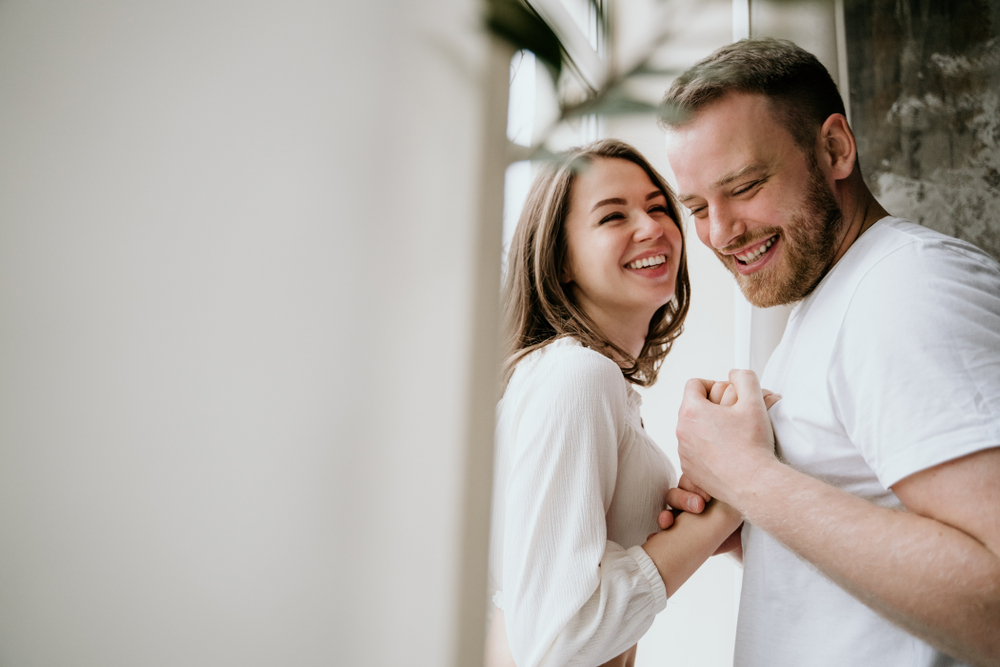 30 Ways To Be A (Much) Better Wife
