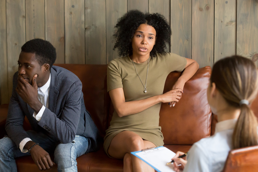 How To Heal A Relationship After A Fight (7 Simple Steps To Get Back On Track)