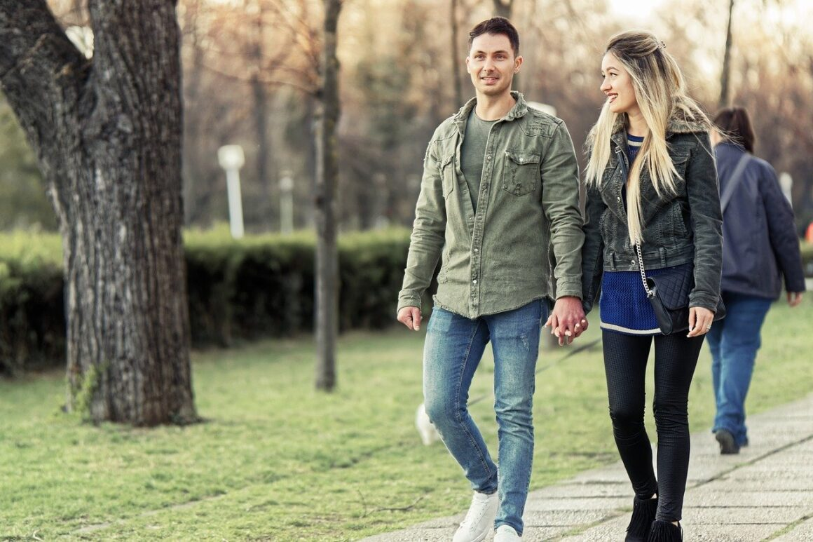 10 Signs He's Ready To Settle Down