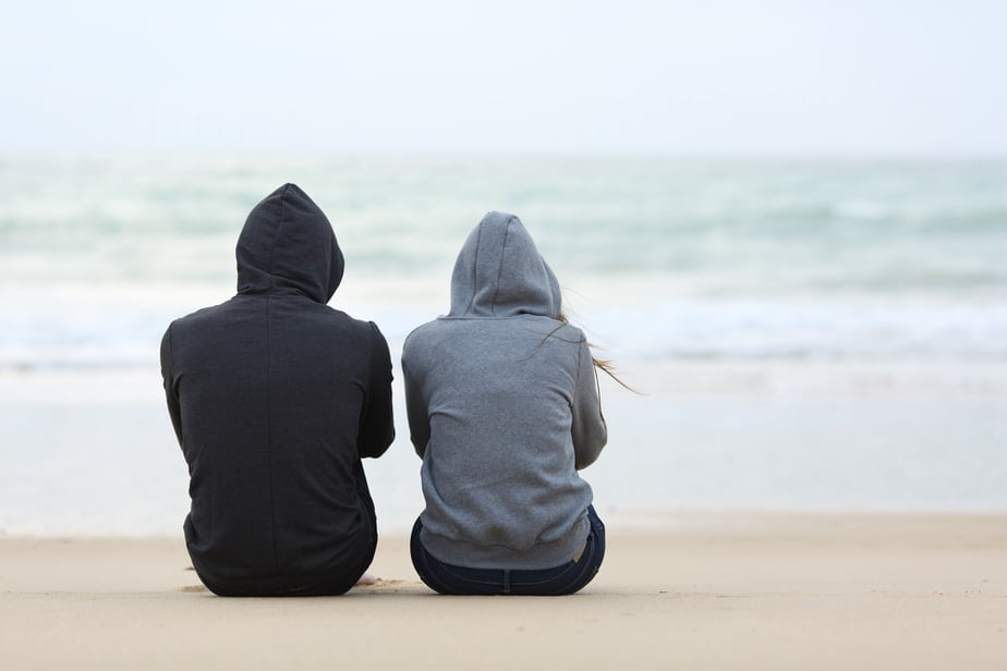 12 Undeniable Signs Your Relationship Is Doomed To Fail