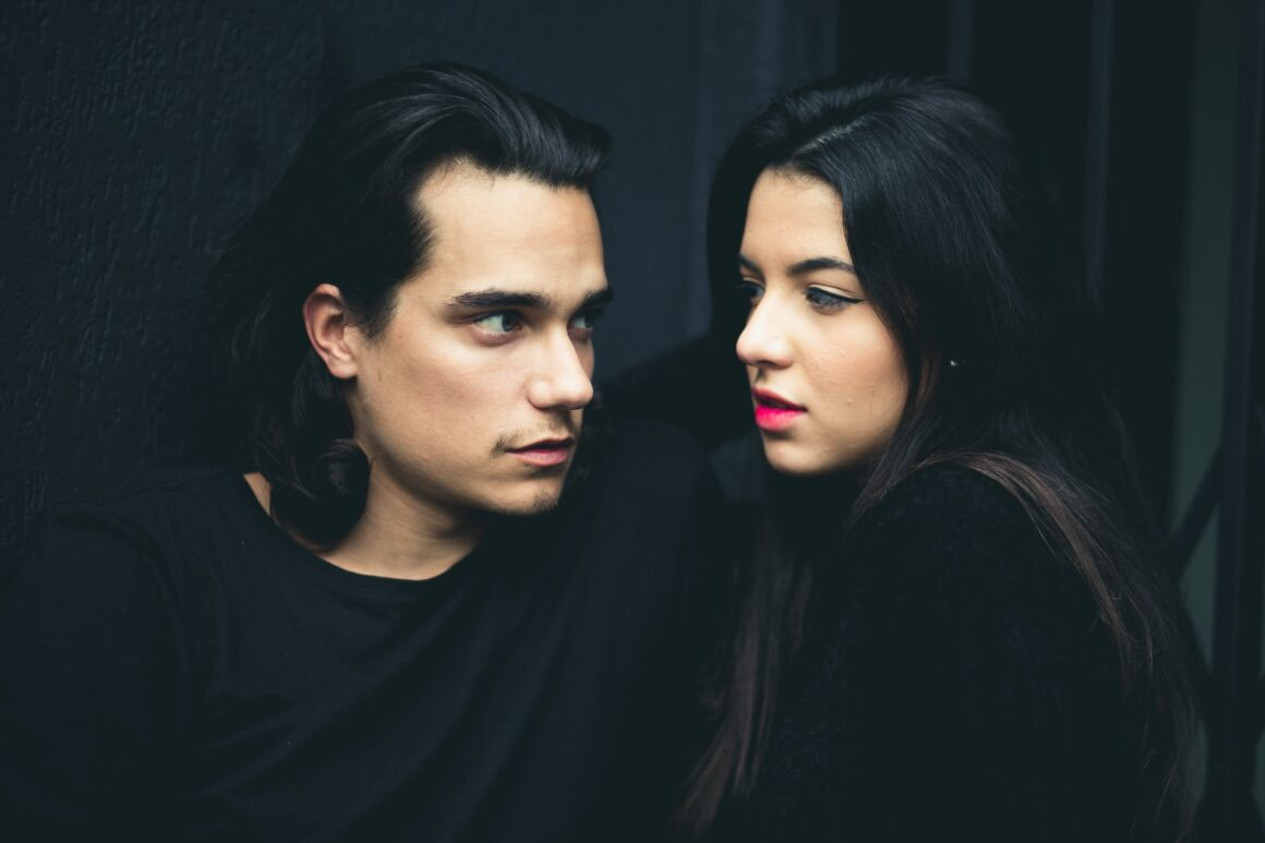 DONE! 13 Ways On How To Tell If A Guy Likes You But Is Hiding It