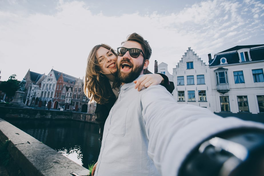 DONE! What Each Zodiac Sign Looks For In An Ideal Partner