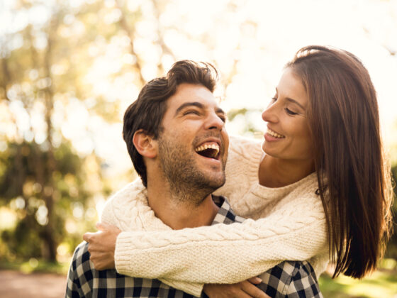 5 Must-Know Relationship Rules Nobody Talks About