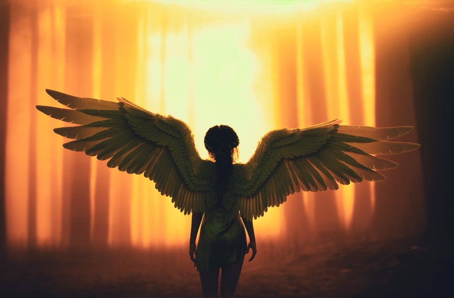 Angel Numbers The 111 Meaning In Love