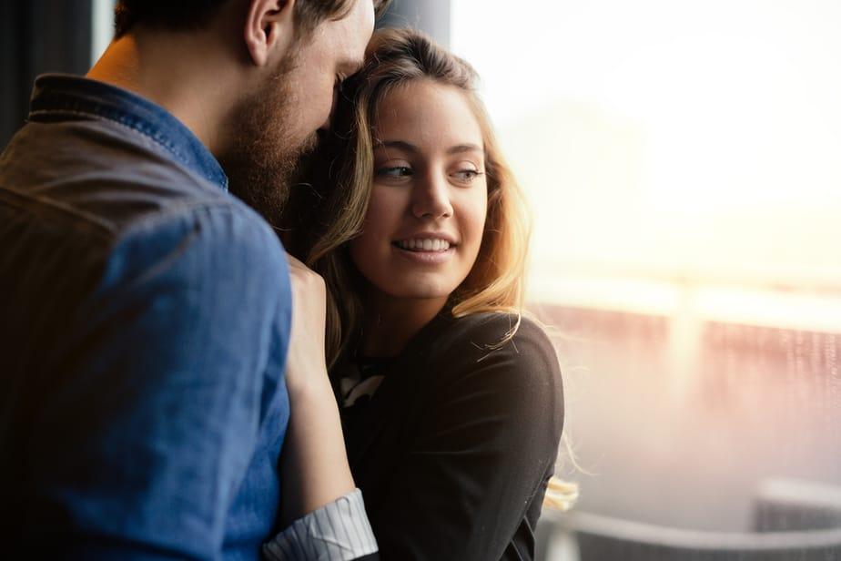 DONE! 10 Little Things That Will Make Her Go Crazy For You