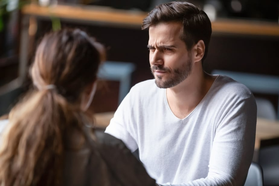DONE! 10 Things You Should Never Say To Your Ex If You Want To Get Back Together