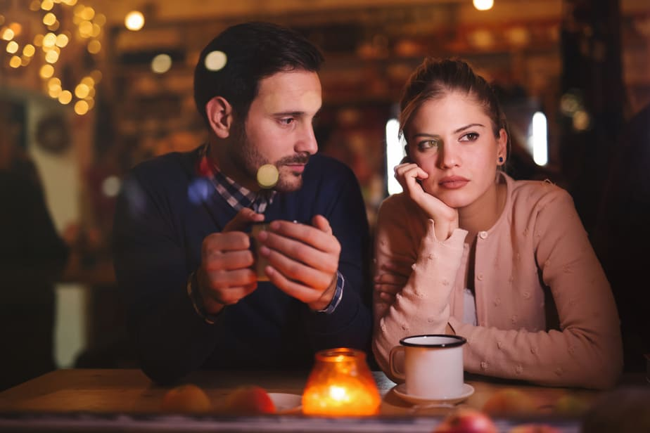 DONE! 11 Little Things That Can Subtly Ruin Your Relationship