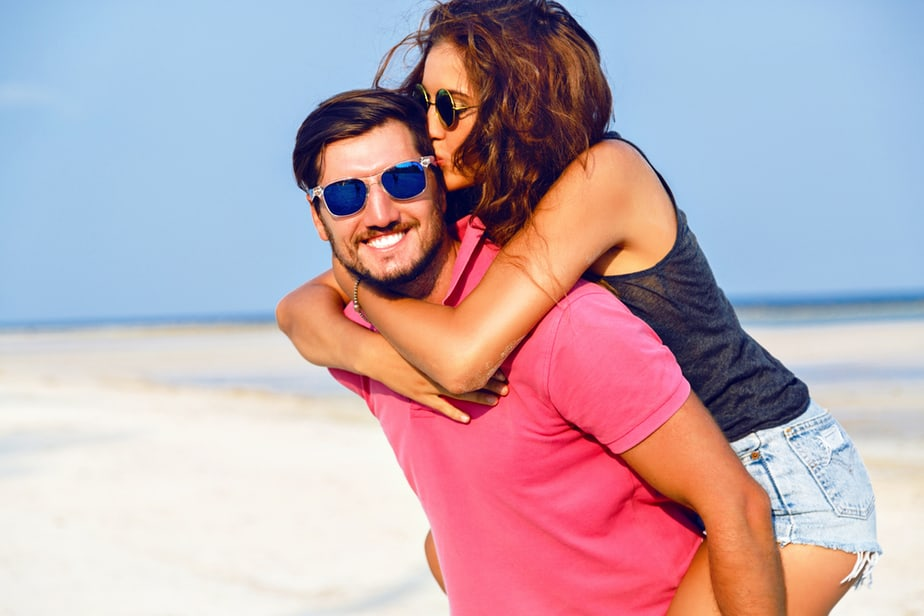 DONE! 11 Things You Will Feel When You Meet The Right One