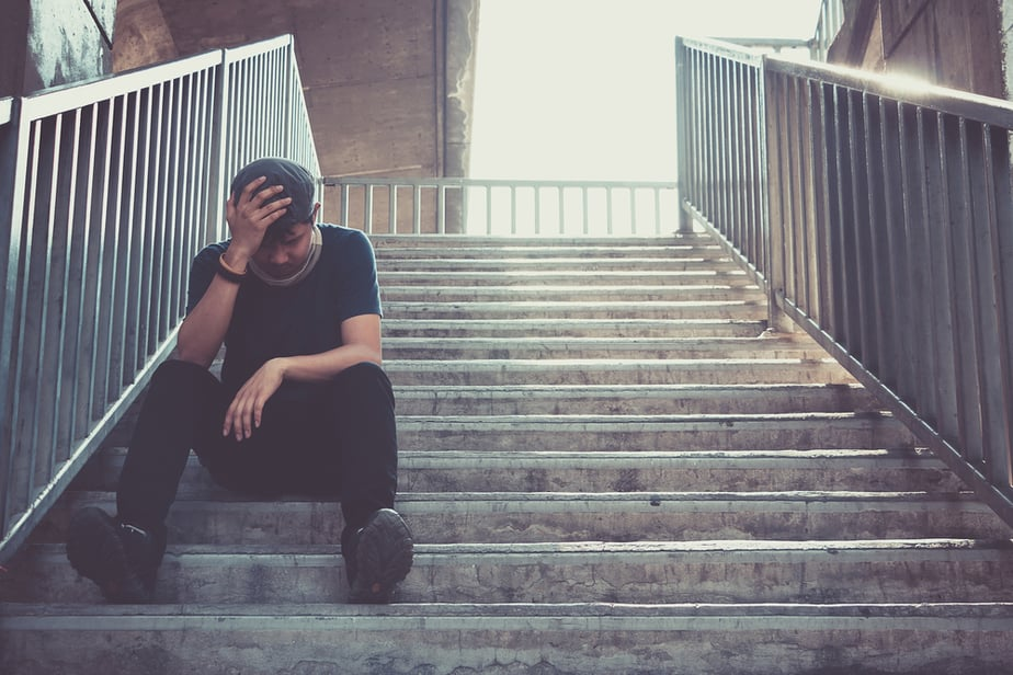DONE! 13 Telltale Signs You Really Hurt Him And His Feelings