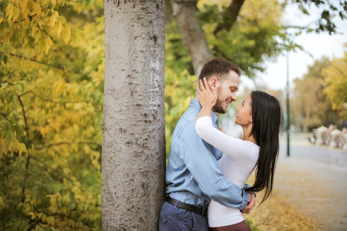 DONE!  5 Pillars Of A Healthy And Strong Relationship