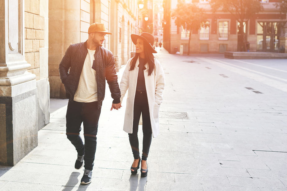 DONE! 6 Ways To Know If She Is Interested In You