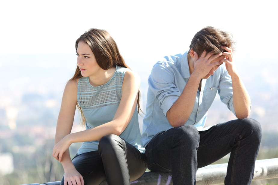 DONE! 7 Honest Signs That Your Almost Relationship Will Never Turn Into A Real One