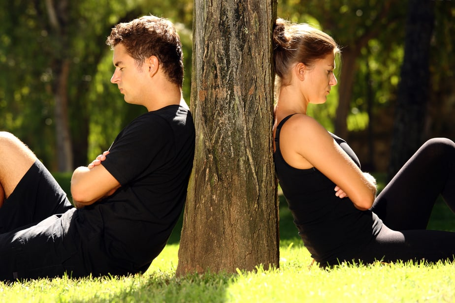 DONE! 7 Telltale Signs You Are Settling In A Relationship