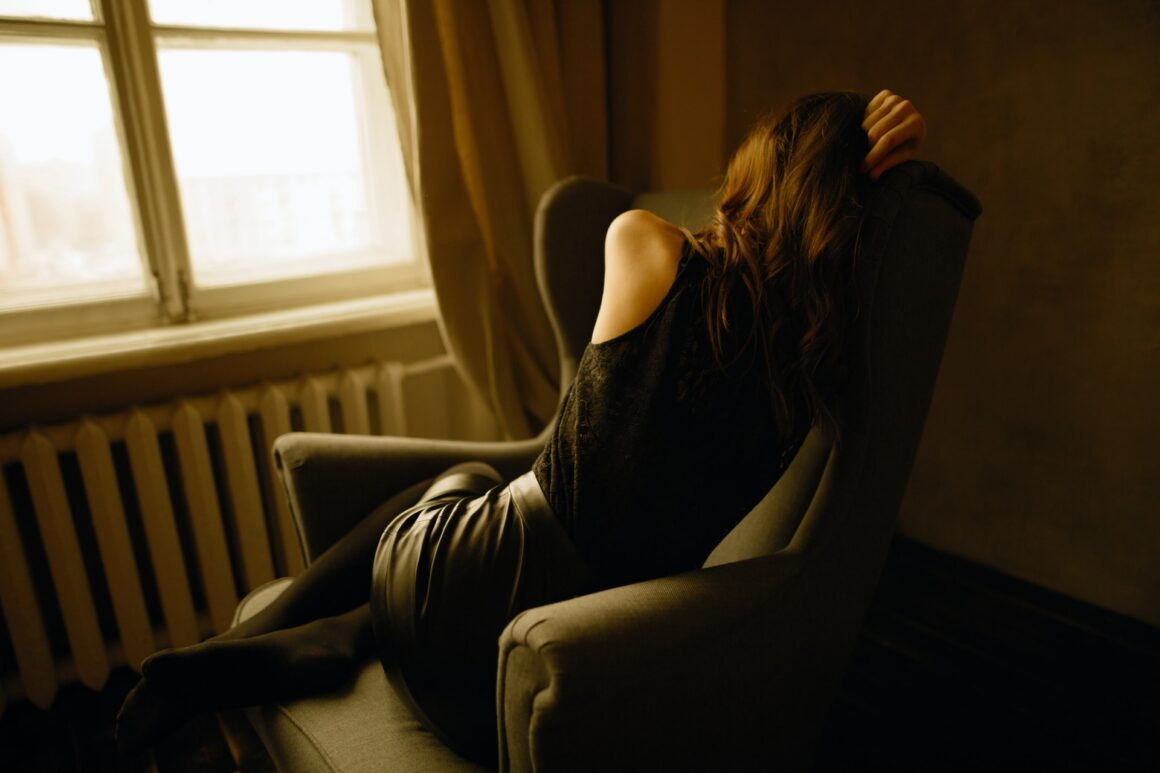 DONE! 7 Ways To Get Closure When Your Ex Refuses To Talk To You