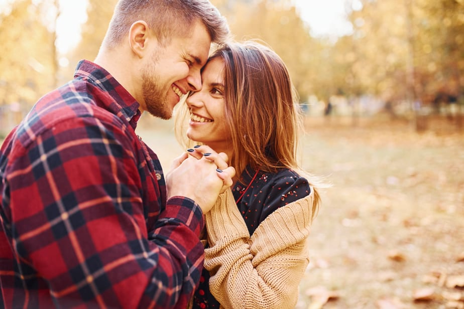DONE! 8 Early Signs You'll Know Your Marriage Will Last
