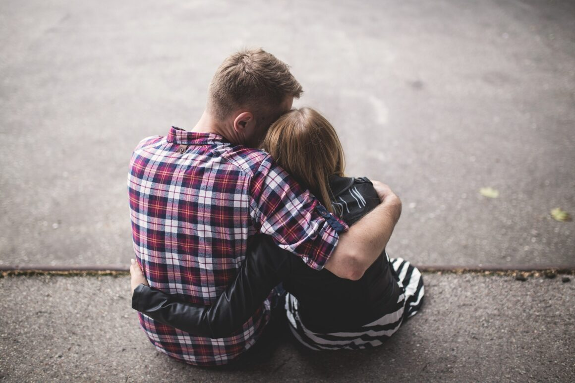 DONE! 9 Undeniable Ways To Tell He Loves You