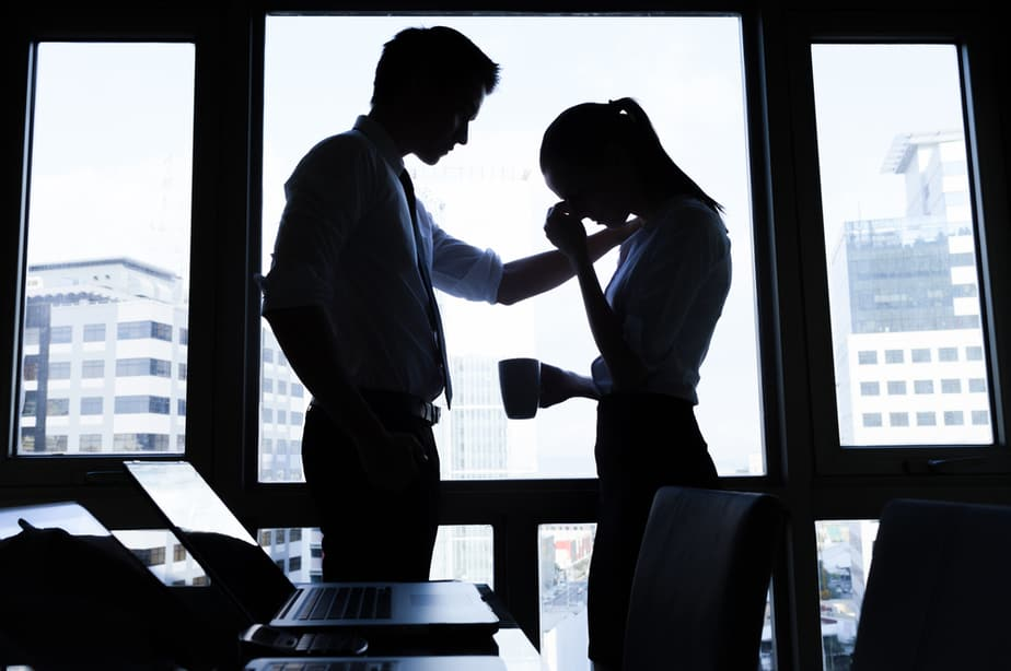 DONE! 9 Unexpected Reasons Why You Attract Emotionally Damaged Men