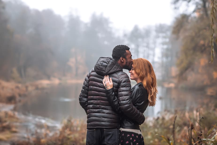 DONE! Control Freak Or Romantic Sweetheart Red Flags To Look Out For