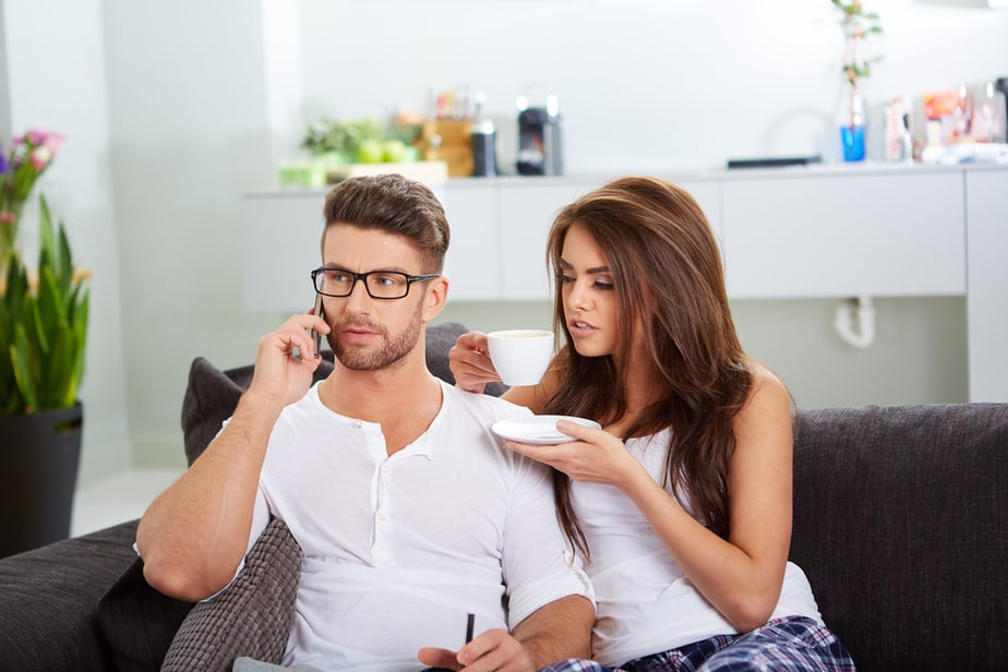DONE! No Answer Is An Answer - 7 Signs He's Not Interested In You