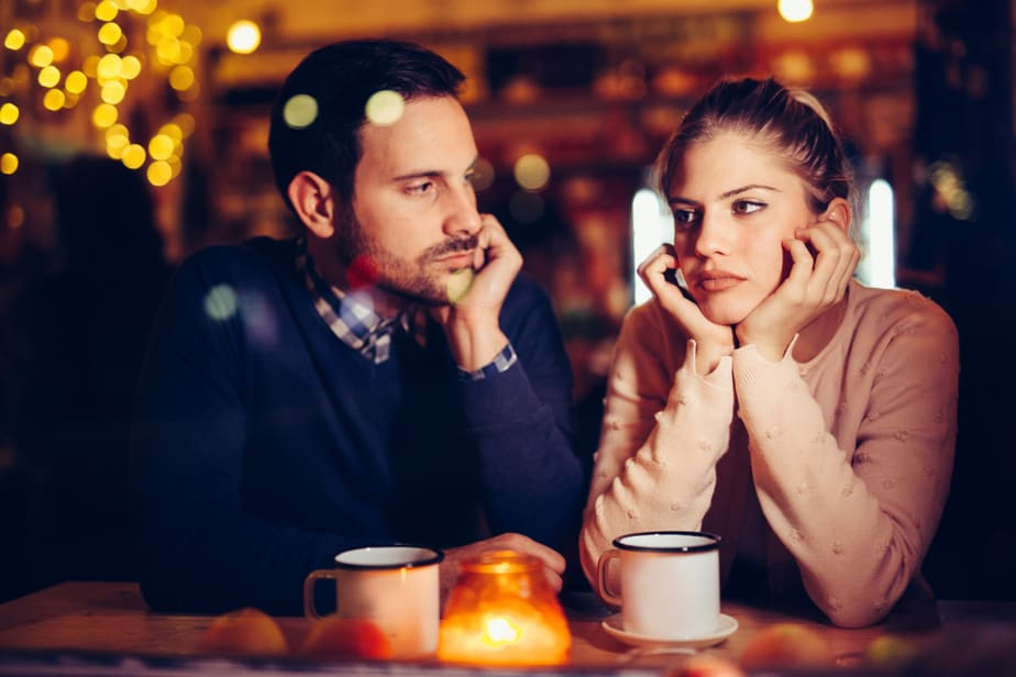 DONE! She Will Stop Loving You When You Do These 9 Things