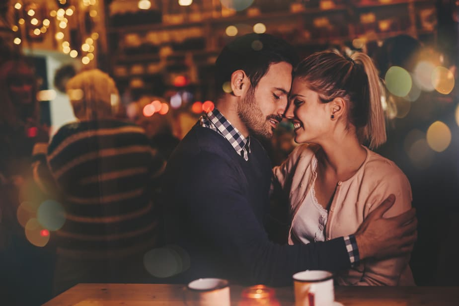 DONE! When He Calls You Baby 12 Undeniable Reasons Why He's Doing It
