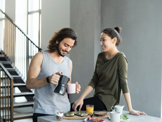 Is She Interested In You 6 Ways To Know