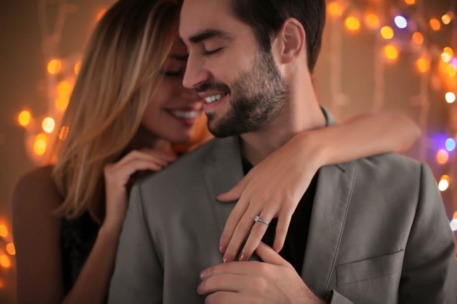 DONE! 12 Obvious Signs He Will Leave His Wife For You (No Matter What)
