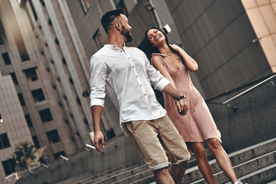DONE! How To Deal With Men Who Move Too Fast In Relationships