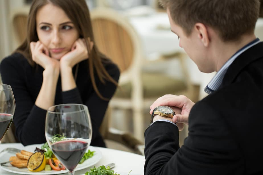 DONE - Is It Over 6 Ways To Know Your Significant Other Is Slipping Away