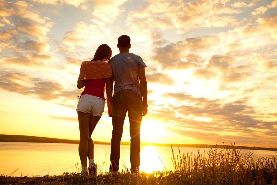 DONE! This Is What It Really Means When A Married Man Says I Love You