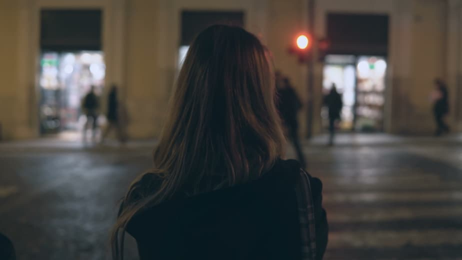 DONE! Why Chasing A Man Is Never Worth It, Even If You Want It Badly
